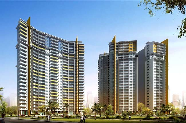 Premium Buildings & Townships -