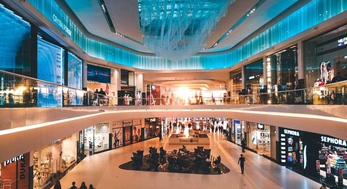 Malls -