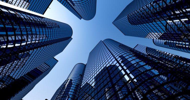 Corporate Building -