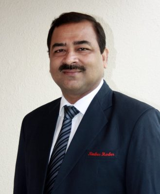 Mr ASHRAF KHALIL, VP Commercial