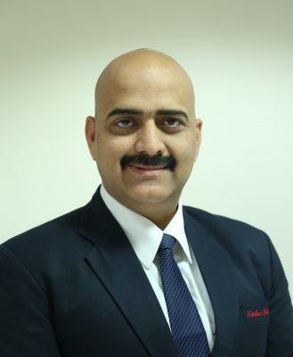 Mr VIR KULKARNI DHAR, GM Business Development