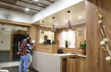 Reception,_Hotel_Hirisa,_Hotel_in_Jamnagar