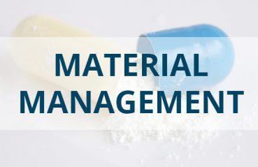 material-management